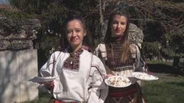 Българи и руснаци в Плевен отбелязаха заедно Сирни заговезни и Масленица