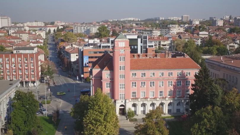 На балотаж в Плевен днес се изправят досегашният кмет, издигнат
