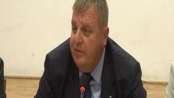 Каракачанов представи план за паметник на Девета пехотна плевенска дивизия