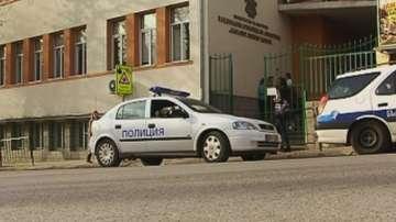 Разярен баща удари със стол ученик в плевенско училище