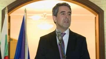 Президентът призова за нов подход в доставките на газ
