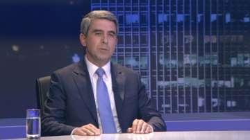 Росен Плевнелиев: До 30 юни ще обявя дали ще участвам в президентските избори