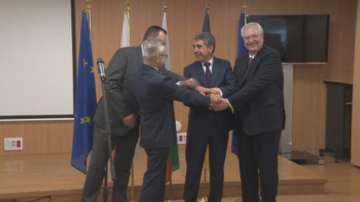 Плевнелиев: Пътят за постигане на мир в Европа е диалог и сътрудничество