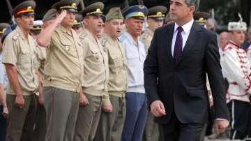 Плевнелиев: България е ключов фактор на стабилност в Югоизточна Европа