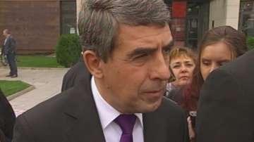 """Президентът Плевнелиев отрече да е бил министър, издигнат от кръга """"Капитал"""