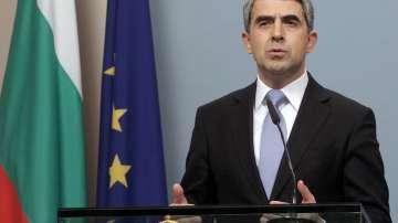 Президентът Плевнелиев няма да назначава служебно правителство