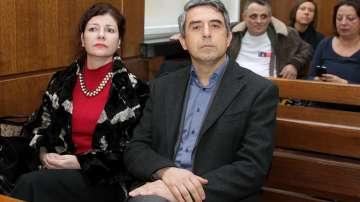 И Плевнелиев даде показния по делото срещу Николай Ненчев