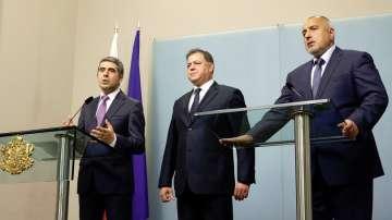 Росен Плевнелиев: Няма нищо извънредно в държавата