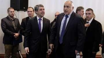 Борисов би предпочел правителство на малцинството, ако ГЕРБ е първа на изборите