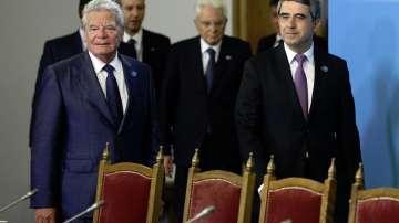 Президентите от групата Арайолуш: Повече контрол на външните граници на ЕС