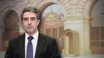 Плевнелиев призова към солидарност със семействата от Хитрино