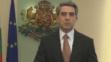 Росен Плевнелиев: Успехът на държавата се мери с успеха на обикновения човек
