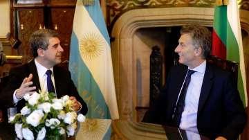 Аржентински бизнесмени идват в България догодина