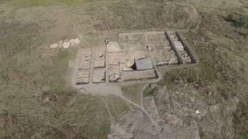 Започна реставрацията на Голямата базилика в Плиска