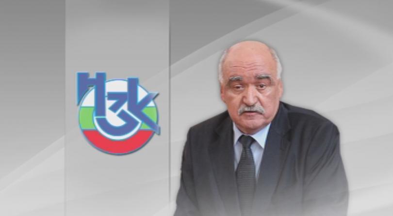 Парламентът освободи управителя на НЗОК проф. Камен Плочев