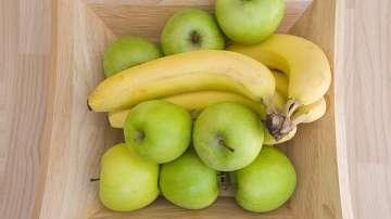 Ябълка или банан на ден удължават живота