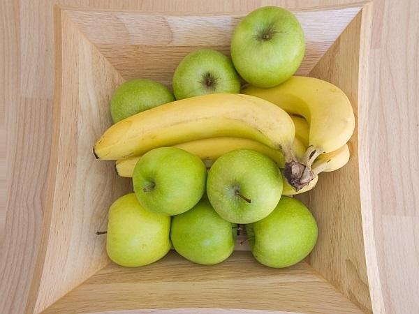 ябълка банан ден удължават живота