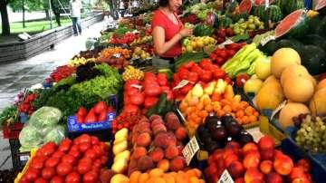 От днес се подават документи за плодове и зеленчуци по схемите със субсидия