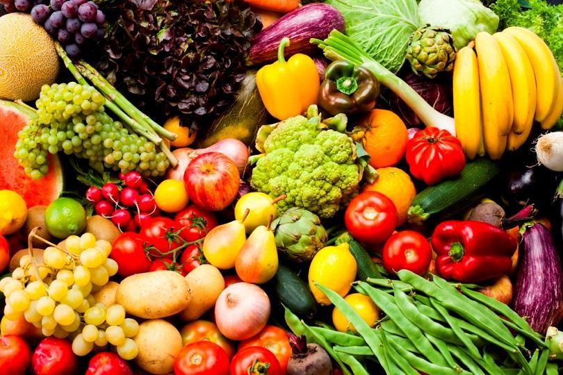 Заявените площи по схемите за обвързана подкрепа за плодове и