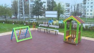 Опитът на България в деинституализацията на грижите за деца