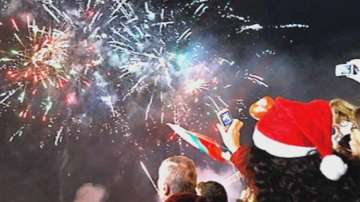 Посрещнете новата година със Сцена под звездите на площад Княз Александър I