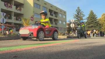В рамките на кампанията Спри, детето запази! са изградени над 70 площадки