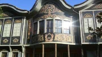 Европейска нощ на музеите в Пловдив
