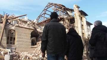 Собствениците на разрушения склад в Пловдив запазват мълчание
