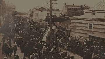 Празник на Пловдивския гарнизон след 70 години прекъсване