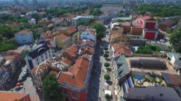 Пловдив се налага като индустриалната столица на България