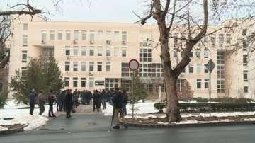 Пловдивската прокуратура освободи срещу подписка д-р Иван Димитров