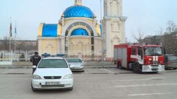 Отворен е районът в Пловдив, където по-рано беше намерена граната