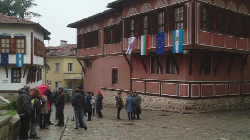 Повече от 200 международни експерти са в Пловдив, където участват