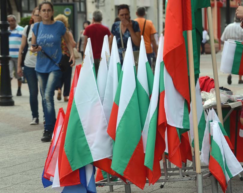 снимка 5 България чества 131-та годишнина от Съединението