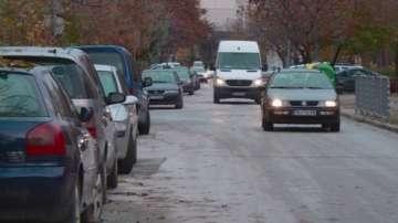 Ограничение от 30 км/ч въвеждат по кварталните улици в Пловдив