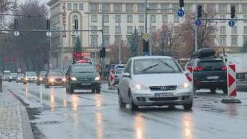 От днес затварят ключов булевард в Пловдив