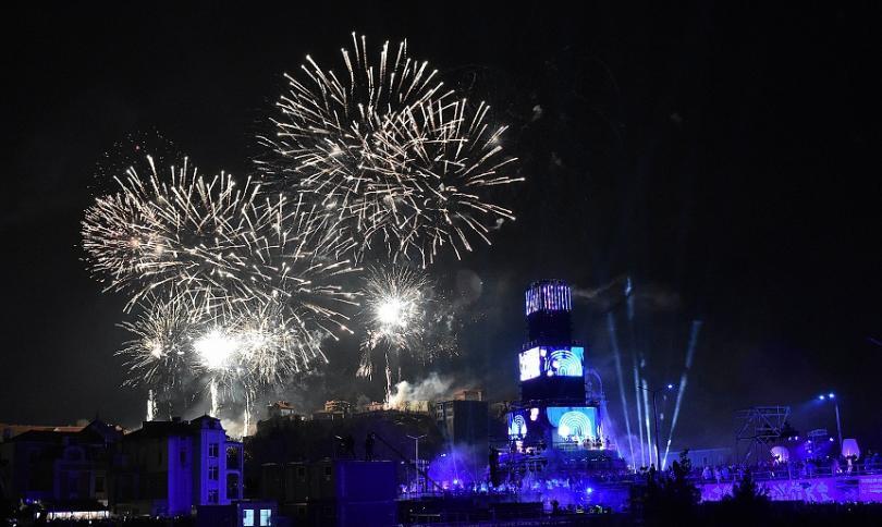снимка 1 Продължават събитията за откриването на Европейска столица на културата