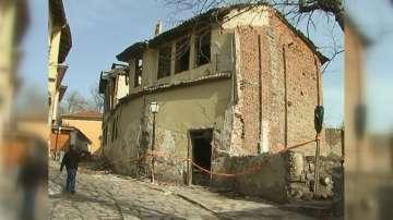 Паметник на културата в Пловдив става хотел