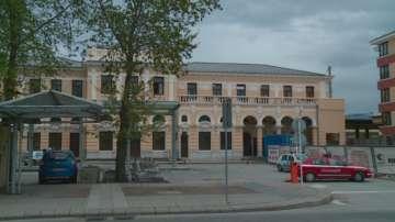 Сигнал за бомба затвори жп гарата в Пловдив за около 2 часа