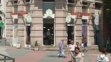 Италиански турист протестира срещу работното време на музеите в Пловдив