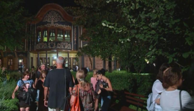 Най-дългата нощ се завръща в Пловдив - от днес в
