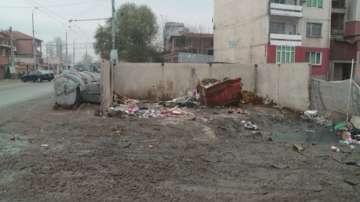 Властите в Пловдив подеха акция срещу горенето на отпадъци