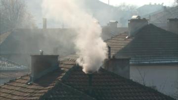София и Пловдив остават сред градовете с най-мръсен въздух у нас