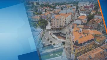 Акция за по-чист въздух в Пловдив