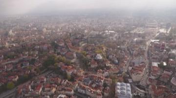 Пловдив се разраства по-бързо от София