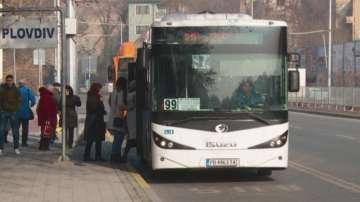 Развитие по казуса с транспортния проект на Пловдив