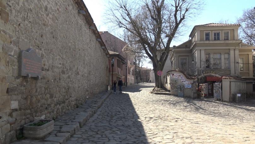 Цените на имотите в Пловдив се покачват заради Европейската столица на културата