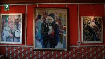 В Пловдив няма да превръщат в ресторанти постоянните експозиции на 3 художници