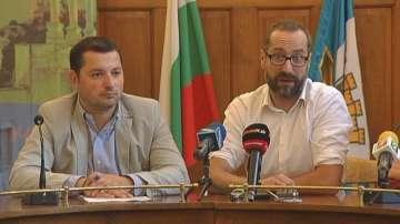 Експерт от Сан Себастиан съветва туристическия бранш в Пловдив