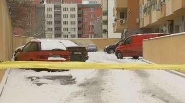 Разследват причините за убитото семейство в Пловдив